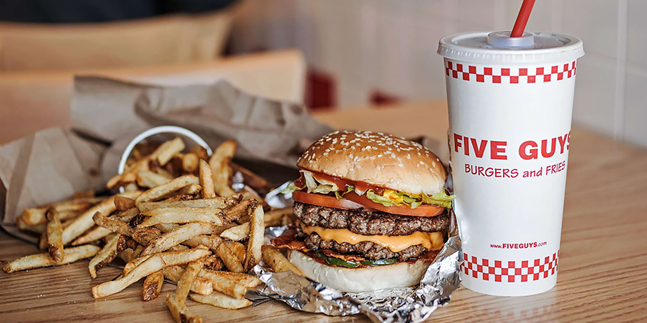 Cardlytics Five Guys Success Story