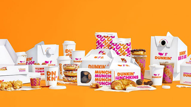 Dunkin': Driving consistent incremental returns