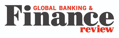 Global Banking and Finance Logo
