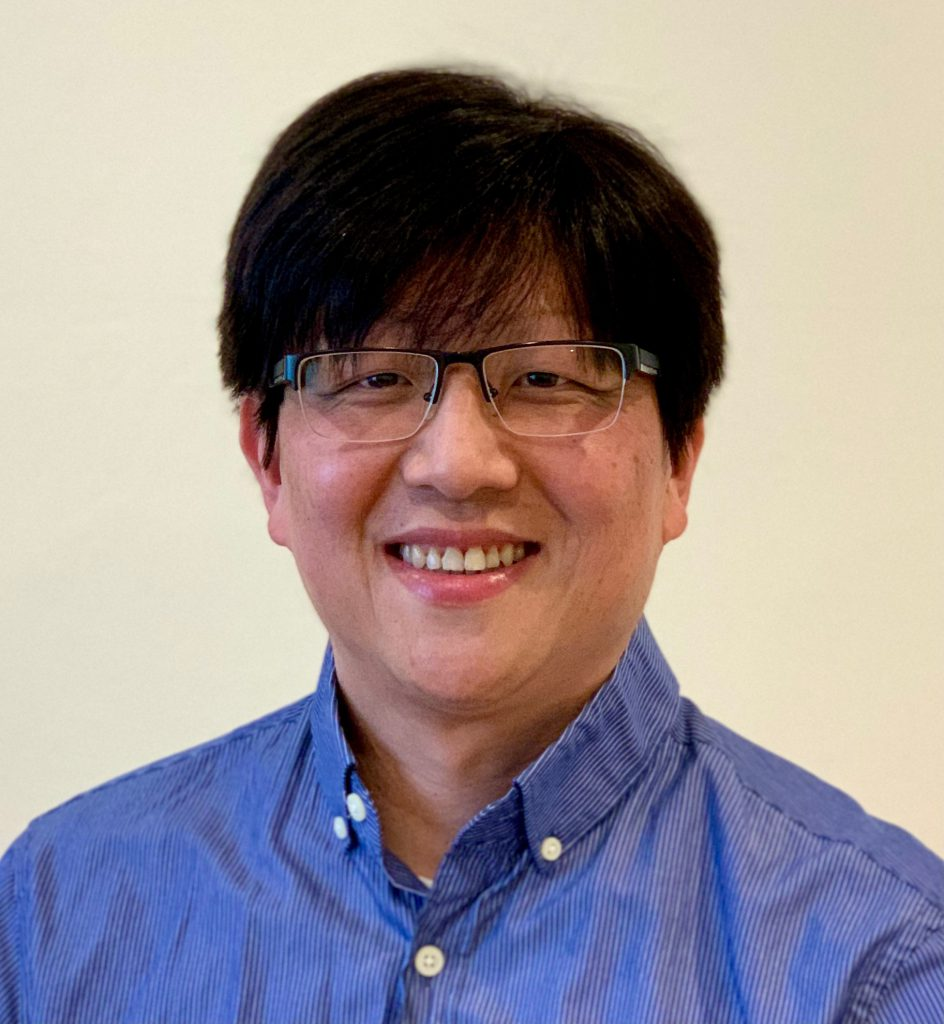 Peter Chan, Cardlytics' Chief Technology Officer