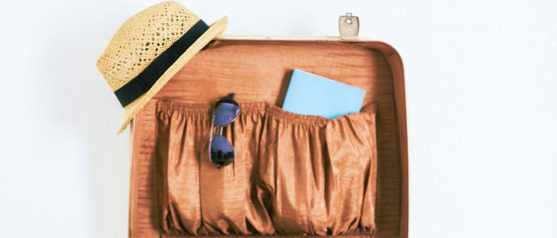 consumer pack for travel